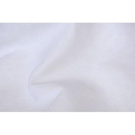 Drelich biały 225gr -  10 metrów