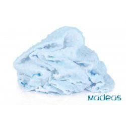 Polar minky Premium 380g - jasny niebieski
